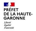 logo Prefet de la Haute-Garonne